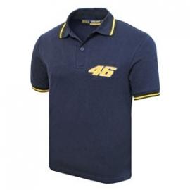 Valentino Rossi - 46 Blue Polo