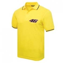 Valentino Rossi - 46 Yellow Polo