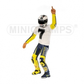 VALENTINO ROSSI - 7 TIMES WORLD CHAMPION MOTOGP SEPANG - 2005