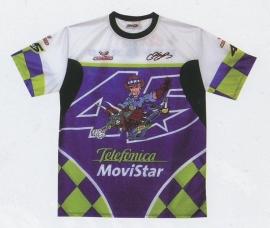 Colin Edwards - Race Suit T-shirt