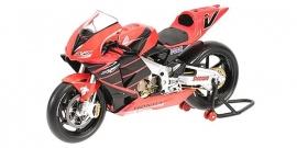 VALENTINO ROSSI - SUMMER TESTBIKE - GP 500 2001