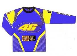 Valentino Rossi - Rossi Race Suit Sweatshirt
