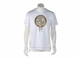 Valentino Rossi -  New Doctor White T-shirt