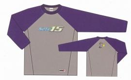 Sete Gibernau -  Sweatshirt Nr. 15