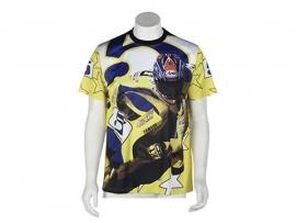 Colin Edwards - Casco T-Shirt