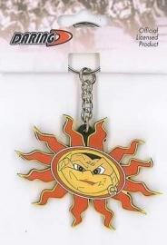 Valentino Rossi - Keyring Sun