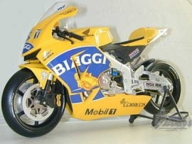 Max Biaggi Honda RC 211V  2006