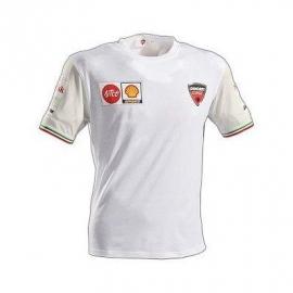 DUCATI - Team T-Shirt