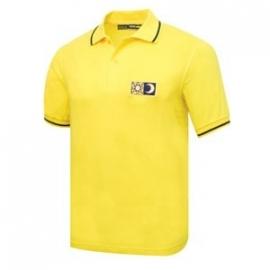 Valentino Rossi - New Sun Moon Yellow Polo