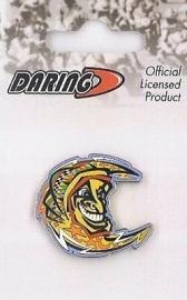 Valentino Rossi - Moon Metal Pin