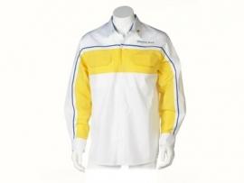 Valentino Rossi - Paddock Name 46 Shirt White