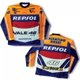 Valentino Rossi - Repsol Sweatshirt