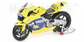 ALEX BARROS - TEAM CAMEL HONDA - MOTOGP 2005