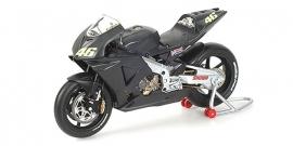 VALENTINO ROSSI - PRE-SEASON TEST BIKE - MOTOGP 2002