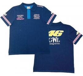 Valentino Rossi - GWL Polo Shirt