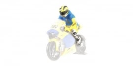 VALENTINO ROSSI - MOTOGP 2006 SACHSENRING