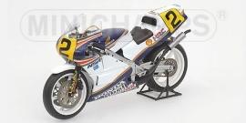 WAYNE GARDNER - WORLD CHAMPION - GP 500 1987