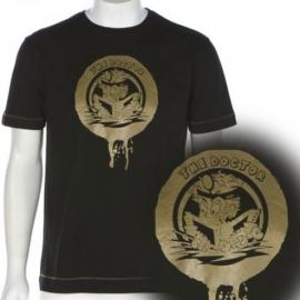 Valentino Rossi -  New Doctor Black T-shirt