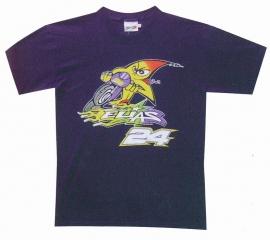 Toni Elias - Logo T-shirt
