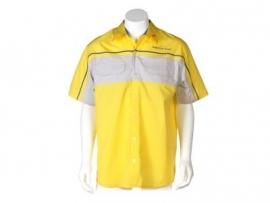 Valentino Rossi - Paddock Name 46 Shirt Yellow