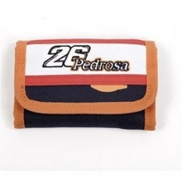 Dani Pedrosa - Nr. 26 Name Wallet