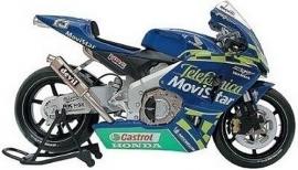 Sete Gibernau  Honda RC 211V 2003