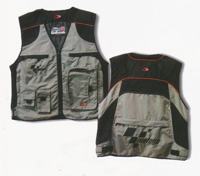 MOTOGP -  Photographers Vest