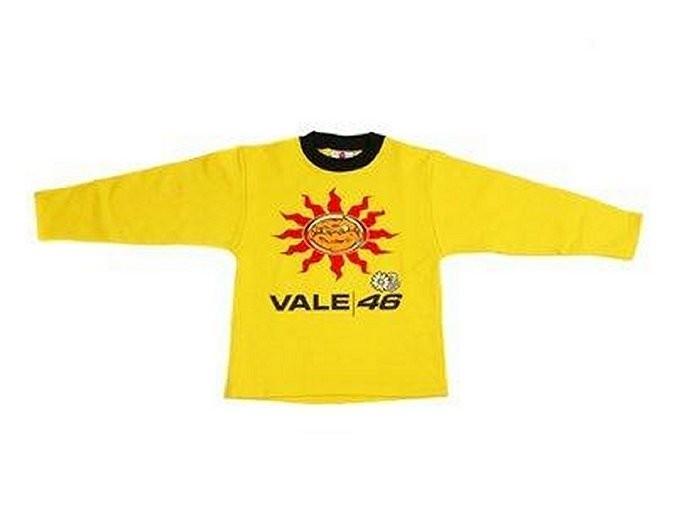 Valentino Rossi - Vale 46 Kids Sweatshirt