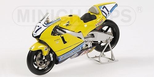 JÜRGEN VAN DE GOORBERGH - TEAM KANEMOTO RACING - MOTOGP 2002
