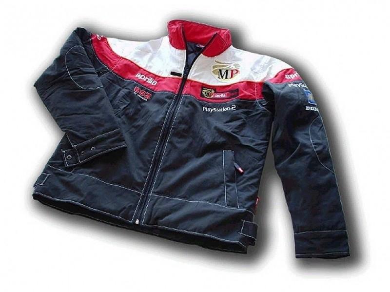 APRILIA -  Poggiali Team Jacket