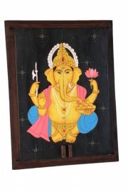 Spiegel 'Ganesha' (B-44)