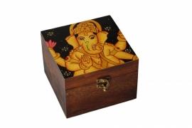 Ganesha doosje (B-02)