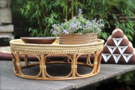 Rotan Lounge tafel (68)