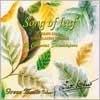 CD `Song of leaf`
