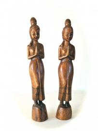 Sawadee poppen (37 cm) 10/11 I