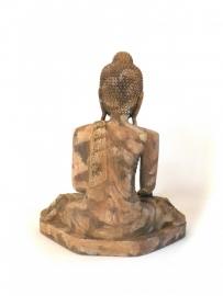 Zittende Boeddha 51 cm (449)