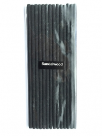 Japanse wierookstokjes (Sandelwood)