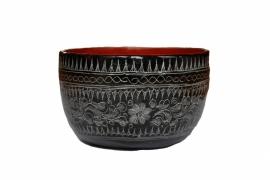 Lacquerware schaaltje (6)