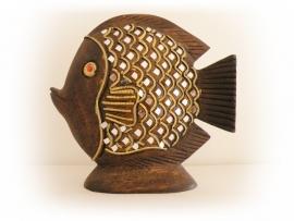 Houten vis (4-20)