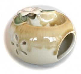 Oliebrander ceramiek `Leelavadee` (1)