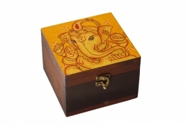 Ganesha doosje (B-03)