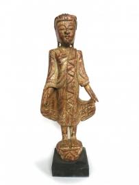 Staande Boeddha 44 cm (405)
