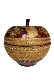 Oosterse pot 'appel' (1-106)