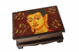 Boeddha doos (B-10)