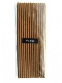 Japanse wierookstokjes (Vanilla)