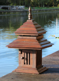 Oosterse (tuin) lamp (8)