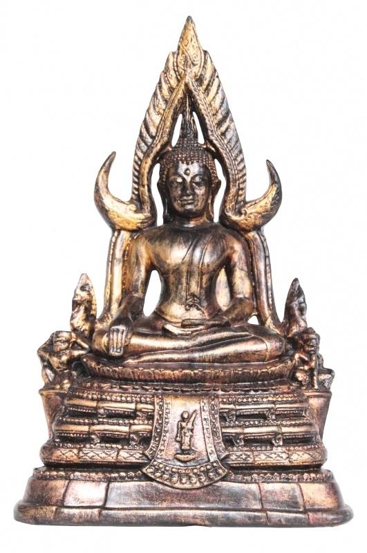Boeddha 29 cm (14-08)