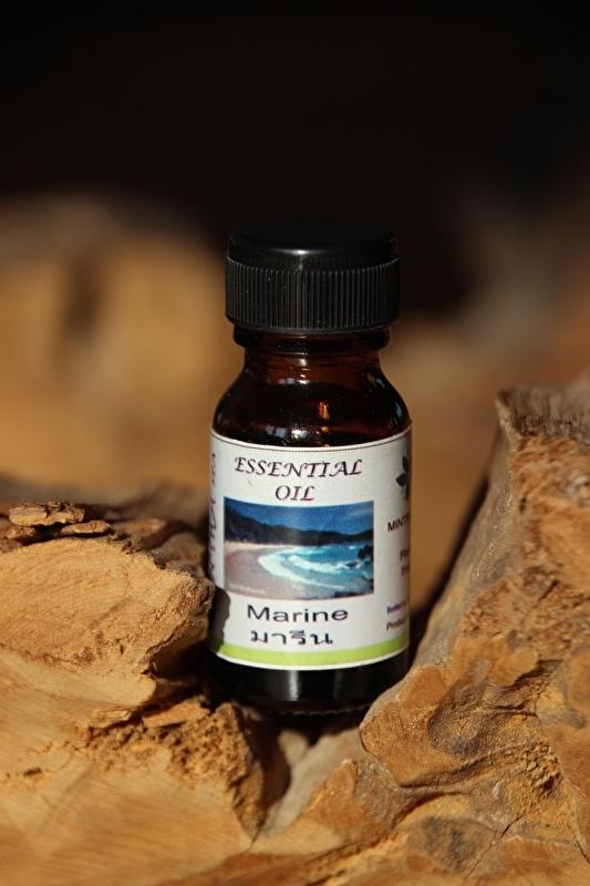Essential oil 'Marine'