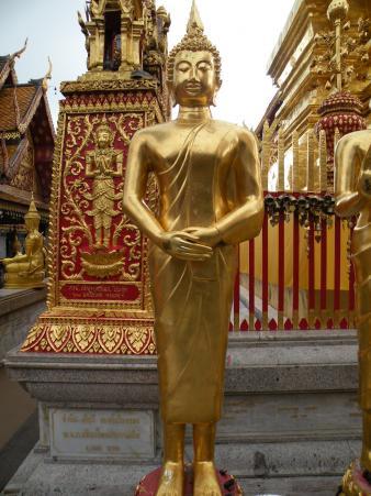 Zondag boeddha