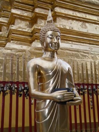 Woensdag boeddha